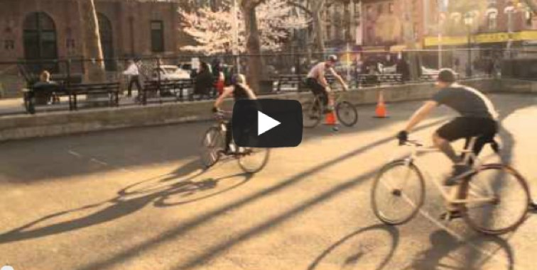Bike Polo – Documentary