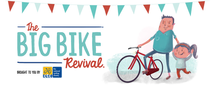 The Big Bike Revival