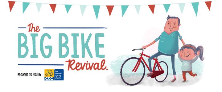 The Big Bike Revival