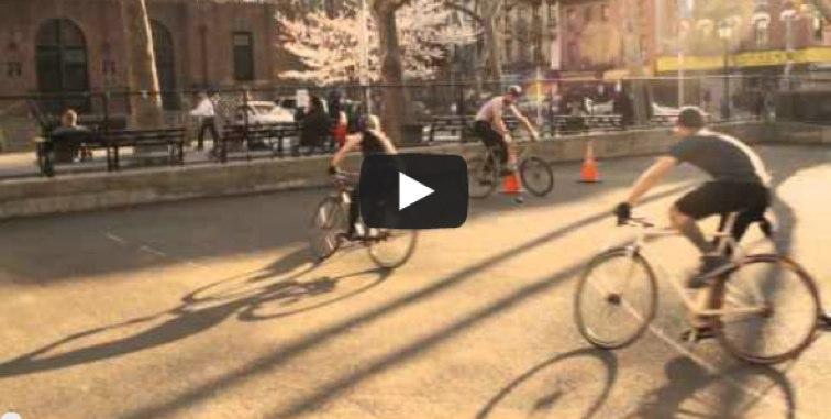 Bike Polo – Documentary